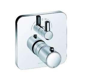 Kludi E2 termostat wannowy 498300575