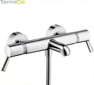 Termostat wannowy Hansgrohe Ecostat Care 13115 000