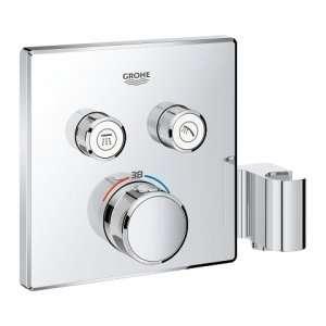 Podtynkowa bateria termostatyczna Grohe Smartcontrol 29125