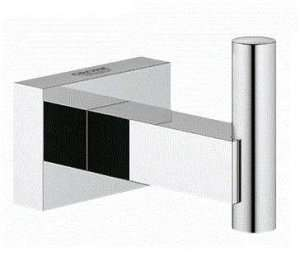Haczyk Grohe Essentials Cube 40511001