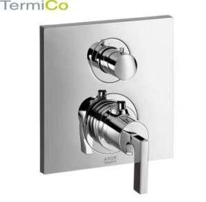 Axor Citterio podtynkowa termostatyczna bateria wannowa termostatyczna 39720000