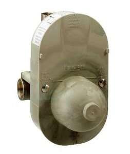 Element podtynkowy do baterii na 2 odbiorniki Hansgrohe 31741180