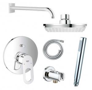 Shower set Grohe Bauloop 150