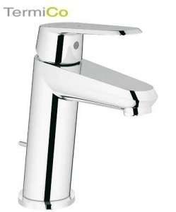 Bateria umywalkowa silkmovees Grohe 2338920e