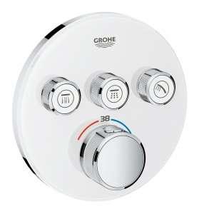 Podtynkowa bateria Grohe Grohtherm Smartcontrol 29904LS0