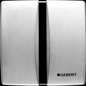 Elektroniczny przycisk pisuarowy Geberit 115.802.46.5