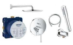 Shower set Grohe Essence Smart 310