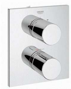 Grohe Grohtherm 3000 19567000 termostat wannowy
