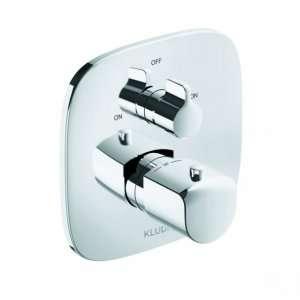 Bateria termostatyczna podtynkowa wannowa Ameo 418300575