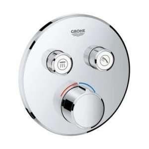 Podtynkowa bateria wannowa SmartControl 29145000