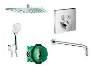 komplet termostatyczny ShowerSelect