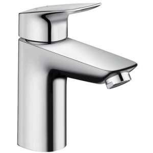 Hansgrohe Logis 100 bateria umywalkowa Cool Start 71102000