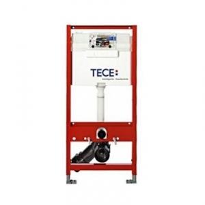 Stelaż podtynkowy TeceBase 9.400.007