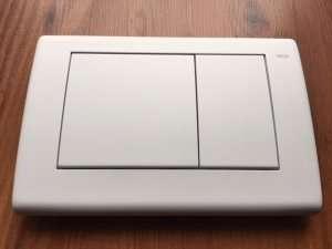 Planus przycisk spłukujący do wc 9240322