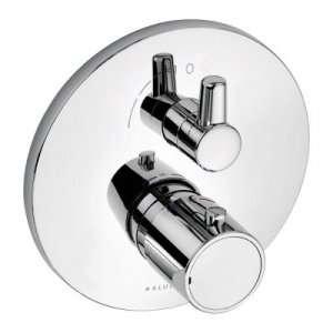 Podtynkowy termostat prysznicowy Kludi 388350545