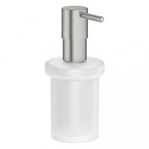 Grohe Essentials pojemnik na mydło stal nierdzewna 40394DC1