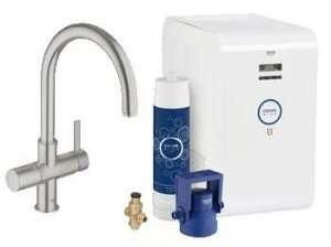Grohe Blue Chilled zestaw startowy 31382DC0