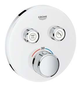 Bateria termostatyczna podtynkowa Grohe Grohtherm Smartcontrol 29151LS0