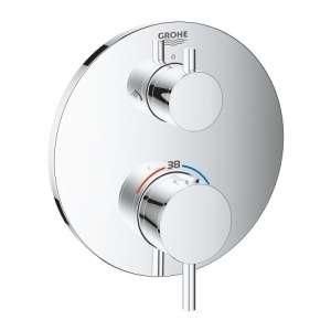 Grohe 24135003 termostat podtynkowy na 2 odbiorniki
