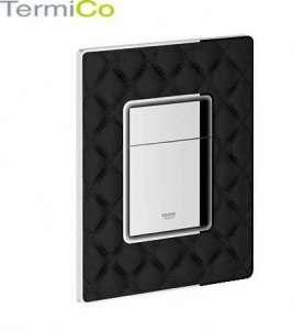 Przycisk Grohe Leather Black 38913XN0