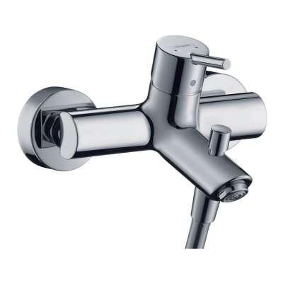 Bateria wannowo-prysznicowa - ścienna, Hansgrohe Talis S 32440000, bez zestawu prysznicowego.-image_Hansgrohe_32440000_3