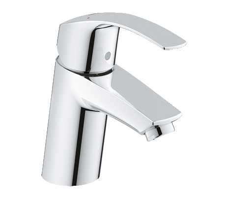 Bateria do umywalki bez korka automatycznego Grohe Eurosmart 32467002-image_Grohe_32467002_1