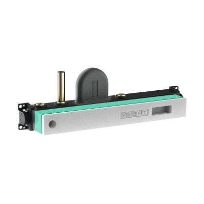 Hansgrohe zestaw podstawowy do termostatu RainSelect do wanny 15314180-image_Hansgrohe_15314180_1