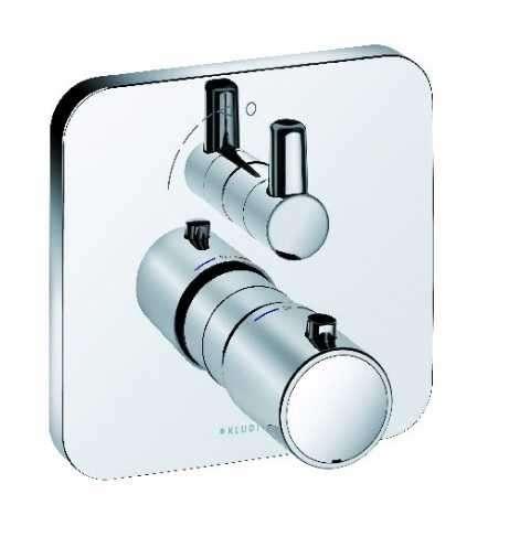 Kludi E2 bateria prysznicowa termostatyczna 498350575-image_Kludi_498350575_1