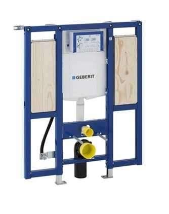 Podtynkowa spłuczka do wc Geberit Duofix UP320 H112 111.375.00.5 w specjalnej wersji dla niepełnosprawnych.-image_Geberit_111.375.00.5_1