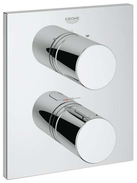 Podtynkowa bateria termostatyczna do obsługi 2 odbiorników Grohe Grohtherm 3000 Cosmopolitan 19 567 000-image_Grohe_19567000_3
