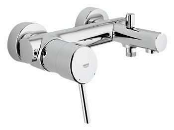 Armatura łazienkowa Grohe Concetto - bateria wannowo-prysznicowa 32211001-image_Grohe_32211001_4