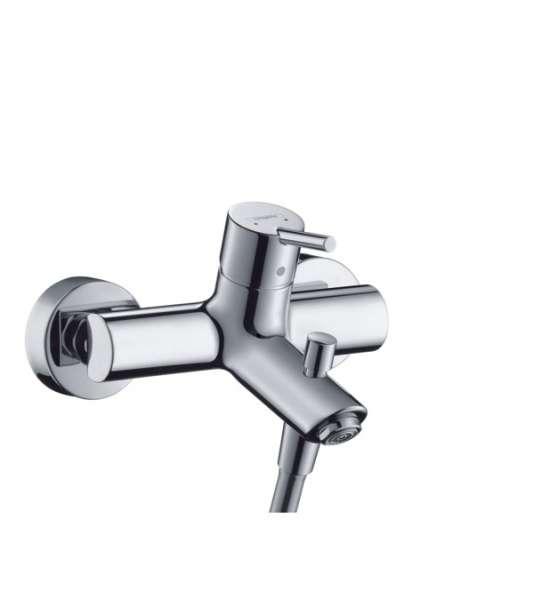 Armatura łazienkowa Hansgrohe Talis S 32440000 natynkowa bateria do wanny-image_Hansgrohe_32440000_6