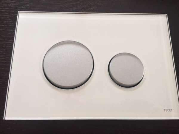 Tece Loop przycisk do wc
