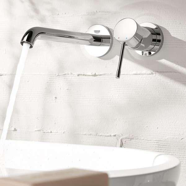 Wizualizacja podtynkowej baterii umywalkowej z serii Grohe Essence -image_Grohe_19408001_5